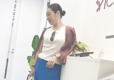 【骨格診断マガジンストレートコーデ #8】ストレートタイプの「リネンファッション似合わせナビ」