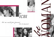 二神弓子のYouTubeチャンネル 『be WOMAN』がスタート