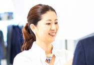 ファッションデザイナー 吉鶴智香